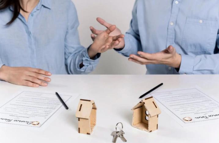 divorce agreements